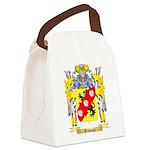 Gibbins 2 Canvas Lunch Bag