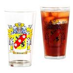 Gibbins 2 Drinking Glass