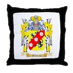 Gibbins 2 Throw Pillow