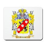 Gibbins 2 Mousepad