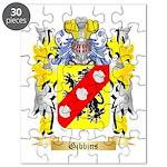 Gibbins 2 Puzzle