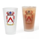 Gibbels Drinking Glass