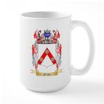 Gibbe Large Mug