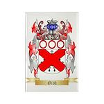 Gibb Rectangle Magnet (100 pack)