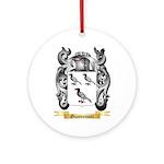 Giaovnnoni Ornament (Round)