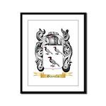 Gianullo Framed Panel Print