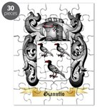 Gianullo Puzzle