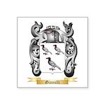 Gianulli Square Sticker 3