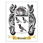 Gianulli Small Poster
