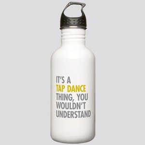 Its A Tap Dance Thing Stainless Water Bottle 1.0L