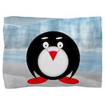 Little Fat Penguin Pillow Sham