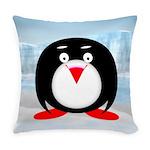 Little Fat Penguin Master Pillow