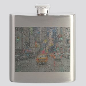 Times Sq. No. 3 Flask