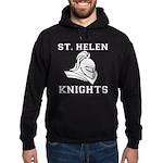 St. Helen Knights Men's Hoodie (dark)