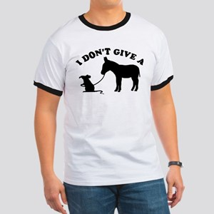 I don't give a rat's *ss T-Shirt