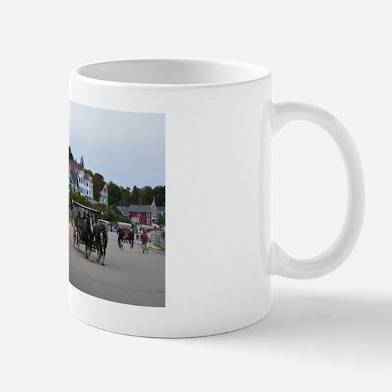 Cute Lamppost Mug