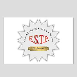 ESTP Postcards (Package of 8)