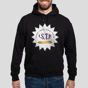 ISTP Hoodie (dark)
