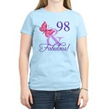 98 year old Women's Light T-Shirt