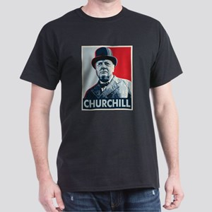 Winston Churchill T-Shirt