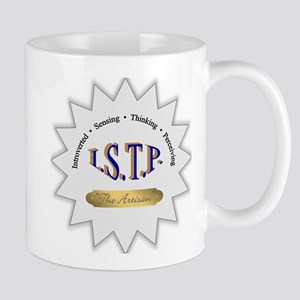 ISTP 11 oz Ceramic Mug