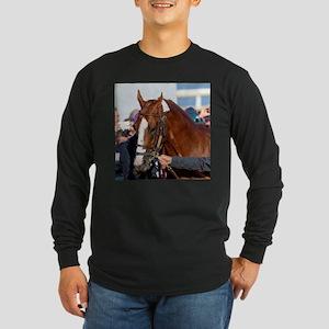 California Chrome Long Sleeve T-Shirt