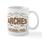 Arches National Park Mug
