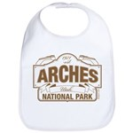 Arches National Park Bib