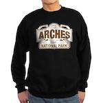 Arches National Park Sweatshirt (dark)