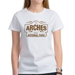 Arches National Park Women's T-Shirt