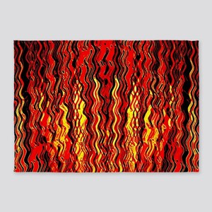 Hell's Gate 5'x7'Area Rug