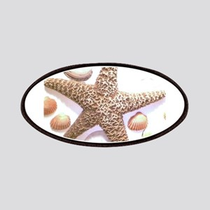 seashells Patches