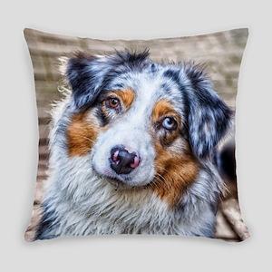 Australian Shepherd Master Pillow