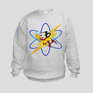 Mighty Mouse Lighting Atom Sweatshirt