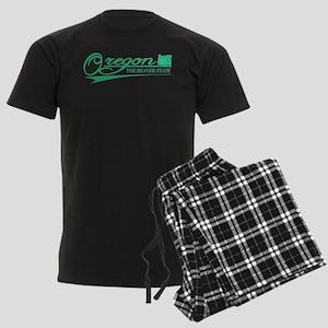 Oregon State of Mine Pajamas