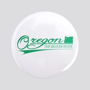 "Oregon State of Mine 3.5"" Button"
