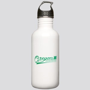 Oregon State of Mine Water Bottle