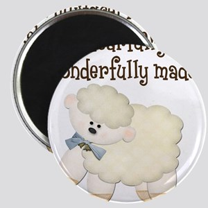 Wonderfullymade_Sheep Magnets
