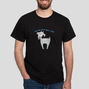 BILLY GOAT T-Shirt