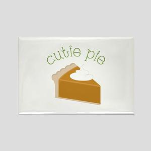 Cutie Pie Magnets
