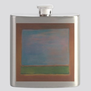 ROTHKO'S WINDOW Flask