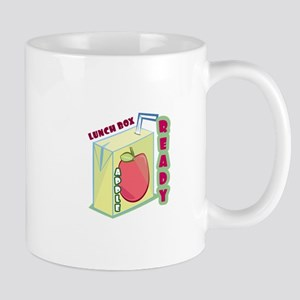Lunch Box Ready Mugs