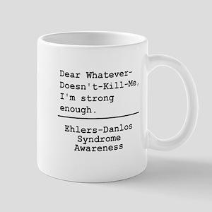 Im Strong Enough - EDS Awareness Mugs