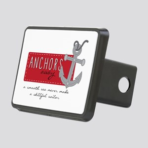 Skillfull Sailor Hitch Cover