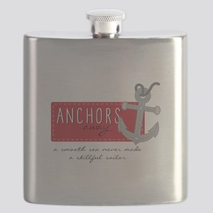 Skillfull Sailor Flask