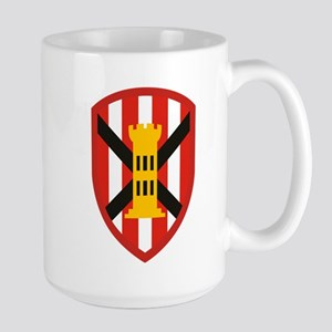 7th Engineer Bde Mugs
