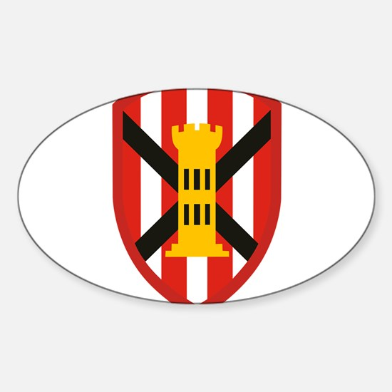 7th Engineer Bde Decal