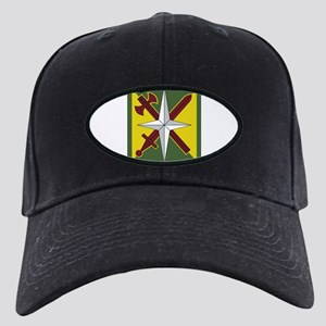 14th Military Police Brigade Black Cap