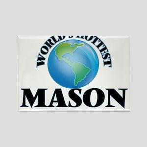 World's Hottest Mason Magnets