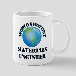 World's Hottest Materials Engineer Mugs